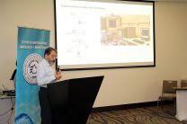 Dr. Rubens Martins Moreira, Expositor Internacional.