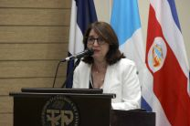 Amparo Navarro Faure, Vicerrectora de Investigación y Transferencia del Conocimiento