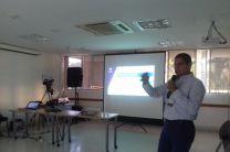 El Congreso se realizó en el Instituto Colombiano del Petróleo - ECOPETROL, Bucaramanga, Colombia.
