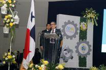El Congreso de la FII fue inaugurado por el Rector Montemayor Ábrego.