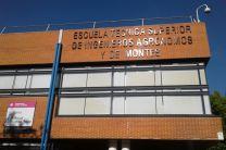 Edificio de la MARS, en la UCLM España.