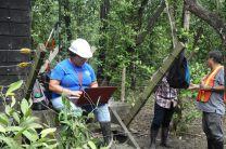 La data proviene de sensores e instrumentos de la Torre Hidrometeorológica y de la ubicación de puntos georeferenciados.