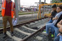 La empresa se encuentra encargada del Proyecto de la Línea 1 y 2 de la Red del Metro.