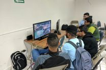 Torneo de video juegos