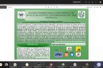 El WorkShop de Proyecto de Ingeniería aplicada I+D, con ponencia de proyecto de grado a cargo de los estudiantes de la Universidad Católica Santa María, de Perú.