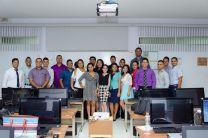 Estudiantes de la UTP Chiriquí culminan las asignaturas de los seis créditos
