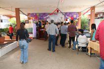 Feria de Proyectos Emprendedores.