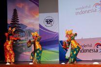Wonderful Indonesia en la UTP.