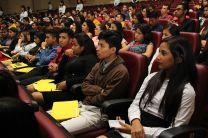 Esta Jornada importante para los estudiantes, ya que aprenden, comparten e intercambian ideas y conocimientos.