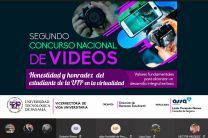Premiación del Segundo Concurso Nacional de Vídeos