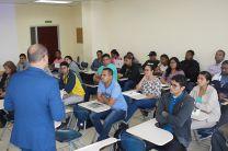 Con la participación de Investigadores de la FISC se realiza XI Ciclo de Conferencias I+D.