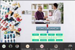 Dimensiones de los cuidados centrados en el paciente.