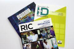 Revistas Científicas de la UTP en el de DOI de Latindex.