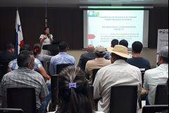 Doctora Luiyiana Pérez Investigadora y Gestora de Proyecto.