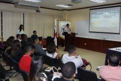 Universidad Tecnológica de Panamá.