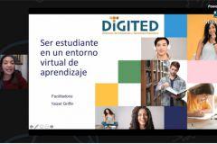 Jornada Nacional de Inducción en Educación Virtual para Estudiantes