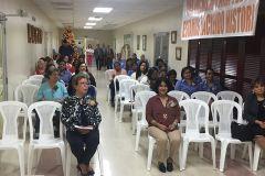 FCT, UTP, Universidad Tecnológica de Panamá, Facultad de Ciencias y Tecnología, Día de las Madres 2019.