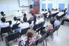 Universidad la Salle de Colombia Visita la UTP