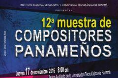 La Orquesta Sinfónica Nacional de Panamá se presentará el 17 de noviembre.