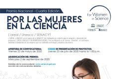 Iniciativa apoyada por la Dirección de Investigación Científica y Desarrollo Tecnológico de la SENACYT.