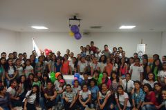 Finaliza programa de ingles, After School Program, en Cocle