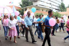 Con diversas actividades, la UTP se une a la campaña.