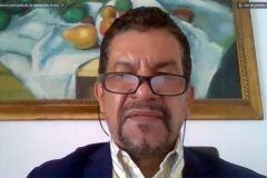 Dr. Alexis Tejedor, Vicerrector de Investigación Postgrado y Extensión de la UTP.