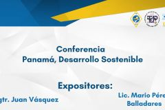 Conferencias de la Facultad de Ingeniería Industrial.