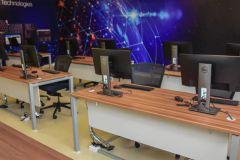Nueva Academia Data Center en la UTP