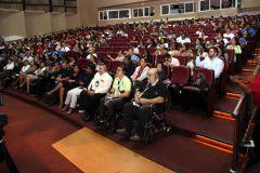 Con la participación de expositores nacionales e internacionales se hizo el lanzamiento del inauguración New Friends 2018 en Panamá.