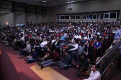 Estudiantes, docentes e invitados de la UTP y de otras universidades participaron en el Simposio Latinoamericano de Seguridad Informática 2018.