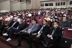 Con la participación de profesores, estudiantes y profesionales de la Construcción en Panamá  se dio el BIM Fórum Panamá en la UTP.