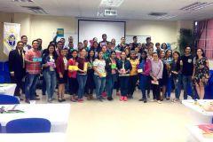 Estudiantes de la UTP participan de la Jornada inaugural del Proyecto de Innovación y Emprendimiento UTP-GaTech.
