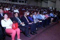 El Tercer Congreso de Ingeniería Eléctrica fue inaugurado por el Ing Héctor Montemayor.
