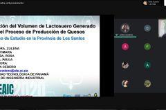 Proyecto Estimación del Volumen de Lactosuero Generado en el Proceso de producción de Quesos: caso de Estudio en la Provincia de Los Santos.