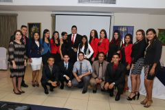 Estudiantes de UTP Veraguas realizan evento académico