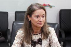 Dra. Mercedes González Sanmamed.
