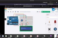 Seminario Virtual de Platafoma Arduino