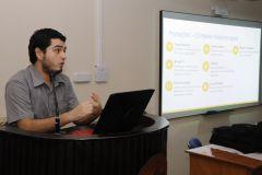 Clínicas Informáticas de la FISC Veraguas.