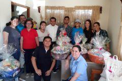 Labor Social de UTP Veraguas.
