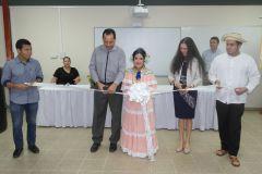 Feria de Becas Internacionales en Veraguas.