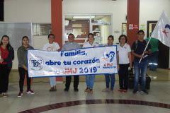 UTP Veraguas realiza semana de la Familia.