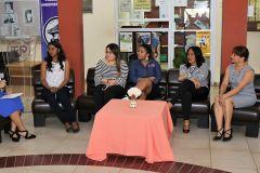 Actividades de emprendimiento en UTP Veraguas.