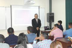 Seminario de Estructuras.