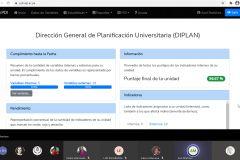 La plataforma web para seguimiento del PDI es nueva e innovadora, por lo que requiere la familiarización de los usuarios.
