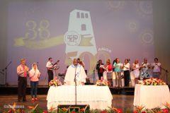 La UTP conmemora su XXXVIII Aniversario de Creación