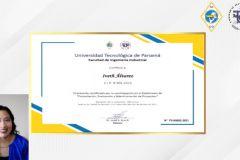 Certificado de Graduación de Diplomado.