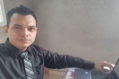 Estudiante de la UTP.