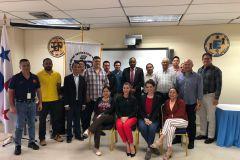 Docentes de la UTP Chiriquí participan, en encuentro.