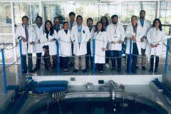 UTP participa en el Taller Regional sobre Tecnologías Avanzadas Emergentes para Aplicaciones Industriales